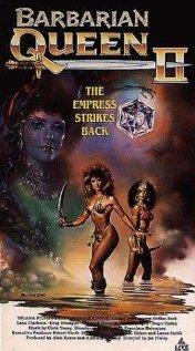 Королева варваров 2: Сражение за скипетр Аркариса